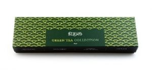 Groene Thee Collectie